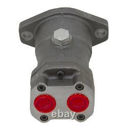 1.2 cu in Eaton 383BA00010 BAF020B08B Hydraulic Piston Motor 9-16027