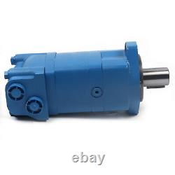 1 Hydraulic Motor Replace For 2000 Series Char-Lynn 104-1028-006 Eaton 104-1028