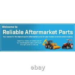 101-1003 Universal Tractor Hydraulic Motor for Charlynn Eaton 151-2123 151-3523+