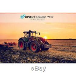 101-1004 Universal Tractor Hydraulic Motor for Charlynn Eaton 151-2125 151-3525+
