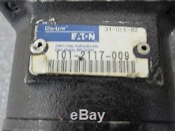 101-2117-009 Eaton Char-lynn Hydraulic Motor