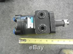 101-3833-009 Eaton Char-lynn Hydraulic Motor