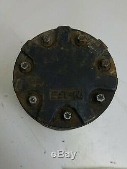 102-1008-010 Eaton Char-lynn Hydraulic Motor