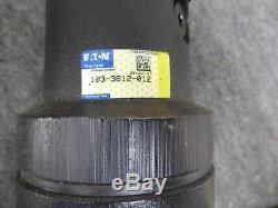 103-3612-012 Eaton Char-Lynn Hydraulic Motor
