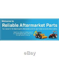 104-1065 Universal Tractor Hydraulic Motor for Char-Lynn Charlynn Eaton
