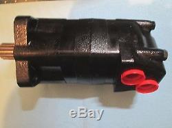 104-1259-009, Char-Lynn, Eaton, Hydraulic Motor