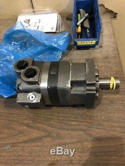 109-1101 Genuine Eaton Char lynn Hydraulic Motor Roper Pump Crude Oil NIB