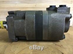 109-1101 Genuine Eaton Char lynn Hydraulic Motor Roper Pump Crude Oil New