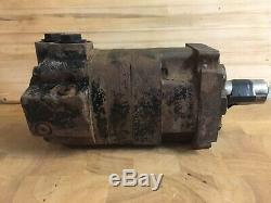 109-1101 Genuine Eaton Char-lynn Hydraulic Motor Roper Pump Crude Oil Used
