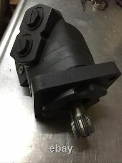114-1064-006 Drive Charlynn Hydraulic Geroller Motor 114-1064-005 bobcat 853