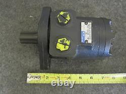 146-1219-002 Eaton Char-lynn Hydraulic Motor