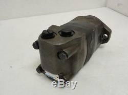 169768 Old-Stock, Eaton 1004-1006-006 Char-Lynn Hyd Motor. 875-14 UNF-2B SAE Por