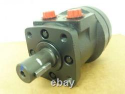194232 New-No Box, Eaton 103-1002-012 Char-Lynn Hydraulic Motor, 2000PSI, 792RPM