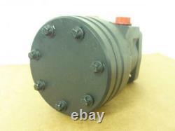 194233 New-No Box, Eaton 103-1004-012 Char-Lynn Hydraulic Motor, 343RPM, 1900PSI