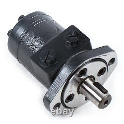 1X New Hydraulic Motor for Char-Lynn 101-1701 Eaton Direct Replacement
