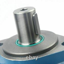 1xHydraulic Motor for Char-Lynn 104-1228-006 Eaton 104-1228 1-1/4 Straight Key