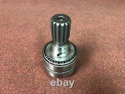 21618-004 Shaft and Bearing Kit, 1-1/4 Splined for 2000 Series Char-Lynn Motor