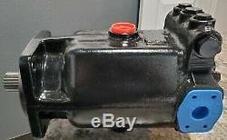 4631, Eaton, Hydraulic Piston Motor