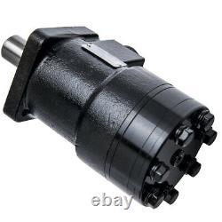 5.9 In3/r Hydraulic Motor For Char-lynn 101-1003-009 Eaton 101-1003 4 Bolt