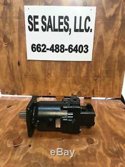 7630 Eaton hydrostat motor