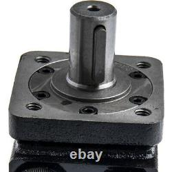 97 Cm3/r Hydraulic Motor For Char-lynn 101-1003-009 Eaton 101-1003 4 Bolt