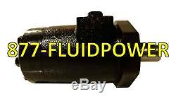 AFTERMARKET CHAR-LYNN 101-1027-009 / EATON 101-1027 MOTOR FREE SHIPPING