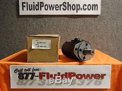 AFTERMARKET CHAR-LYNN 101-1033-009 / EATON 101-1033 MOTOR