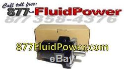 AFTERMARKET CHAR-LYNN 101-1034-009 / EATON 101-1034 MOTOR FREE SHIPPING