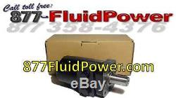 AFTERMARKET CHAR-LYNN 101-1755-009 / EATON 101-1755 MOTOR FREE SHIPPING
