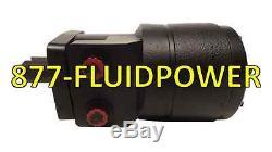 AFTERMARKET CHAR-LYNN 103-1008-012 / EATON 103-1008 MOTOR FREE SHIPPING