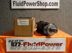 AFTERMARKET CHAR-LYNN 104-1024-006 / EATON 104-1024 MOTOR FREE SHIPPING