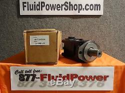 AFTERMARKET CHAR-LYNN 104-1025-006 / EATON 104-1025 MOTOR NEW IN STOCK