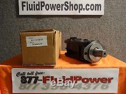 AFTERMARKET CHAR-LYNN 104-1027-006 / EATON 104-1027 MOTOR