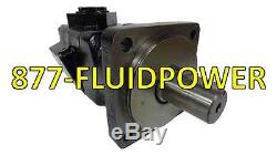 AFTERMARKET CHAR-LYNN 112-1064-006 / EATON 112-1064 MOTOR FREE SHIPPING