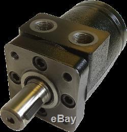 Aftermarket Char-lynn 101-1009-009 / Eaton 101-1009 Motor