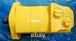 Atlas Copco 2654664297 Eaton 104-1968-006 Hydraulic Motor New