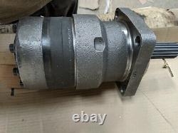 Bobcat Hydraulic Drive Motor 7267718
