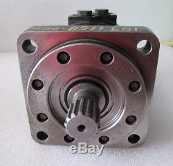 Bobcat Skidsteer/Char Lynn Eaton Hydraulic Motor #109-1158-006