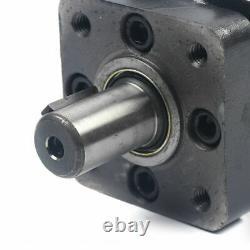 Brand New Hydraulic Motor for Char-Lynn 101-1003-009 Eaton 101-1003 NEW