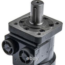 Brand New Hydraulic & Pneumatic Motor For Char-Lynn 101-1003-009 Eaton 101-1003