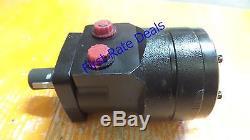 CHAR-LYNN 103-1005-012 Hydraulic Motor Eaton 103-1005 S Series Geroler LSHT 11.3