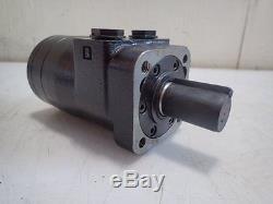 CHAR-LYNN/EATON 101-1004-009 AE HYDRAULIC MOTOR