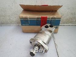 CHAR-LYNN/EATON 104-1009-006 HYDRAULIC MOTOR