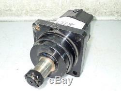 CHAR-LYNN/EATON 105-1279-006 HYDRAULIC MOTOR