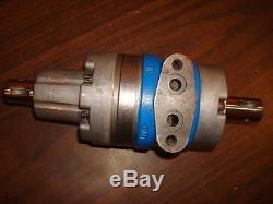 CHAR LYNN EATON HYDRAULIC 207 1028 001 TORQUE GENERATOR CN437