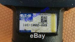Char-Lynn 101-1002-009 Hydraulic Motor Charlynn Eaton 101-1002 Gerotor Spool OEM