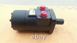 Char-Lynn 101-1006-009 Hydraulic Motor Eaton 101-1006 Vermeer 79869-001 OEM NEW
