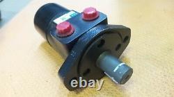 Char-Lynn 101-1032-009 Hydraulic Motor Eaton 101-1032 LSHT Geroler 152 RPM 22.6