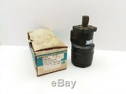 Char-Lynn 103-1016-010 Eaton Hydraulics 1 Shaft 4 Bolt Mount (LSHT) Motor