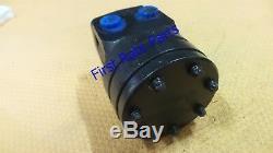 Char-Lynn 103-1572-012 Hydraulic Motor Eaton 103-1572 LSHT Geroler 8.8 CU IN/REV